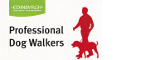 Edinburgh City Council Registered Dog Walkers